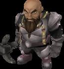 Dwarf the master miner