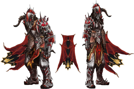 Solomons General Store Demon Armour Runescape Wiki Fandom