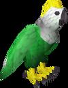 Guthix raptor pet
