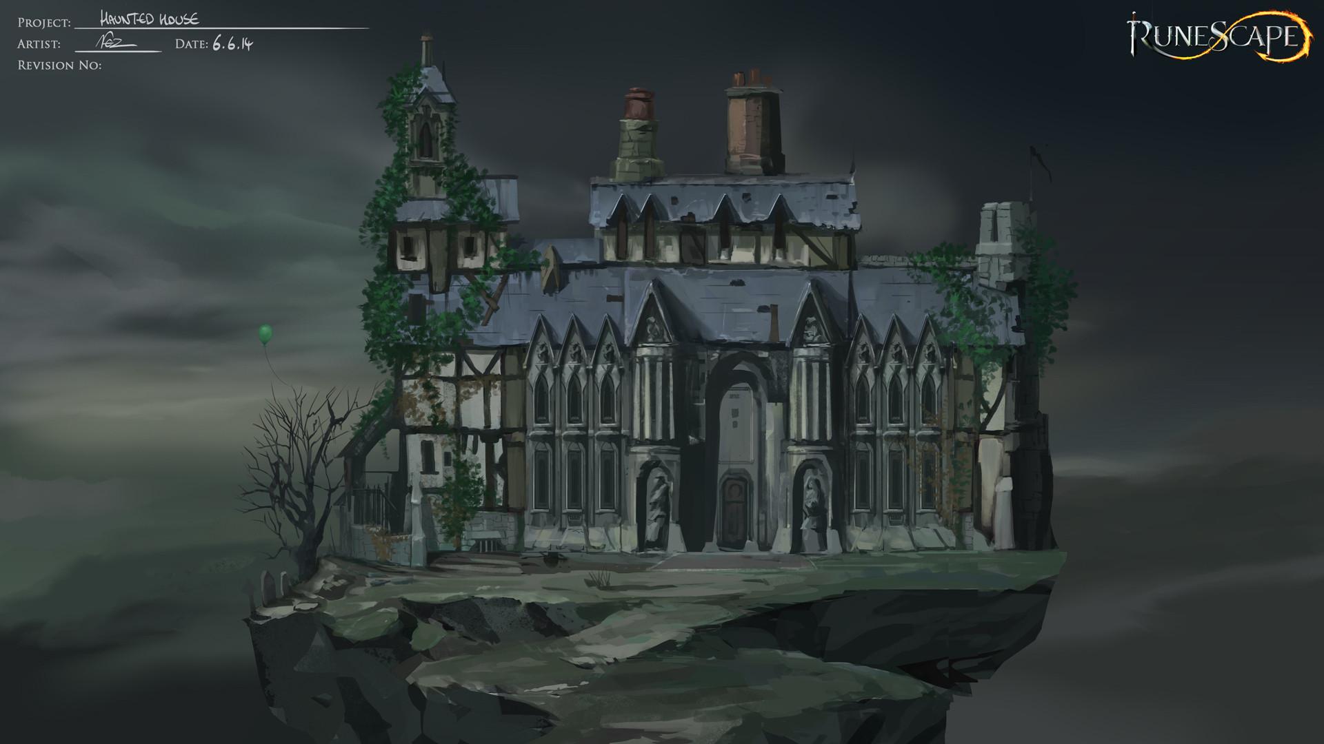 House of Pixels
