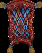 Magic carpet (Merchant district) pet