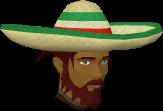 Sombrero chathead