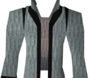 Third-age robe top
