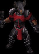 Zamorakian sniper 2