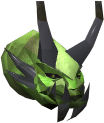 Demon executioner chathead