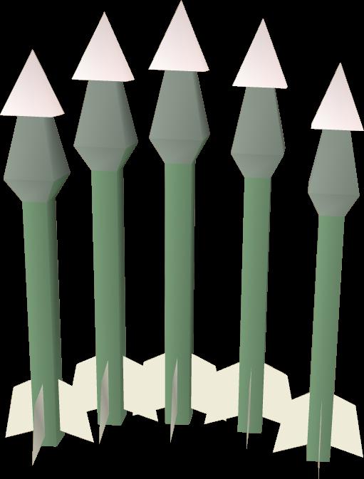 Image Diamond bolts e detail RuneScape Wiki