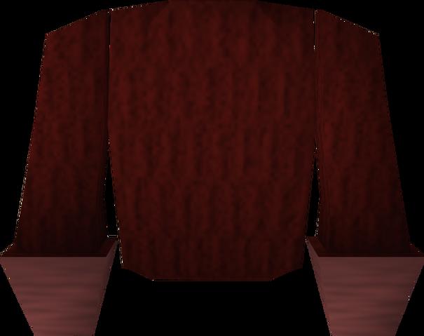 File:Fremennik shirt (red) detail.png