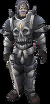 General Khazard (Children of Mah)
