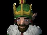 King Narnode Shareen