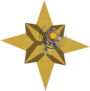 Laboratory relic (common) detail