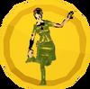 Novtumberfest dance emotes token detail