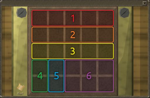 Treasure Trails/Guide/Puzzle boxes | RuneScape Wiki | FANDOM powered