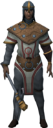 Skulls mercenary (NPC)