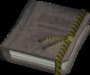 Stalker notes (part 3) detail