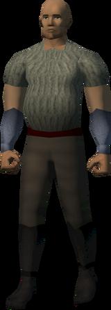 Customer (Man)