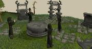 Demon Slayer ritueel