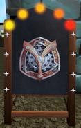 Event noticeboard (Going Like Clockwork)