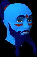 Genie (Random Event) chathead