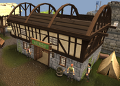 Lumbridge General Store 152