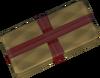 Mystery valentine's box detail