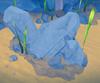 Rocks (Aquarium) built