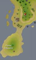 Thurgo localização