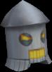 Cogwheel Helmet chathead