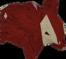 Crimson skillchompa