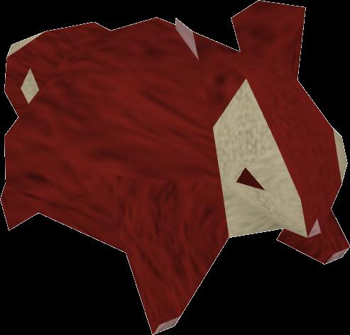 Crimson skillchompa (Hunter) | RuneScape Wiki | FANDOM