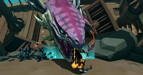 Elite Dungeons - Shadow Reef update image 1