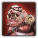 Ogre infiltrator outfit icon (male)