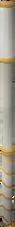 Ornate pennant pole