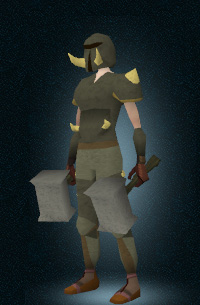 Replica Torags outfit news image