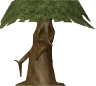 Spirit tree chathead old
