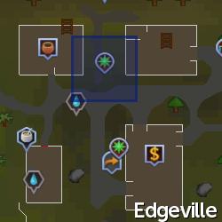 Sr. Ex mapa