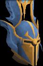 Templar helm chathead
