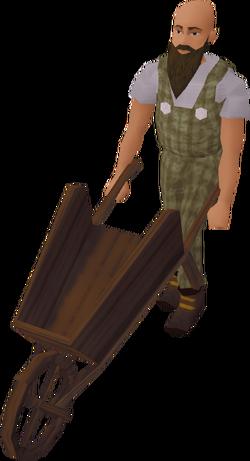 Workman (museum)