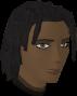 Zahra (Menaphos) chathead