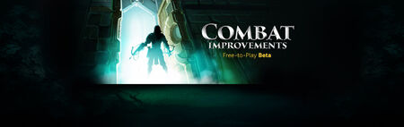 Combat Improvements banner
