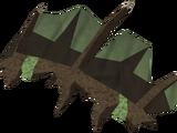Gallimastyx hide