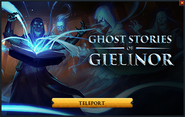 Ghost Stories of Gielinor popup