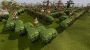 Gnome Maze