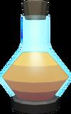 Guido's bonfire in a bottle detail