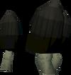 Inky cap detail