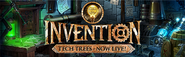 Invention Tech Trees lobby banner