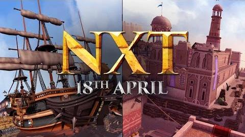 NXT – Spielclient Trailer-0