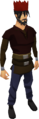 Red partyhat equipped.png