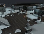 TTaS fort dungeon