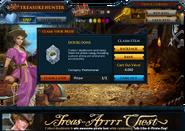 Treasure Hunter 2014 Pirate day