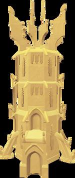 Wizard Sandtower 2